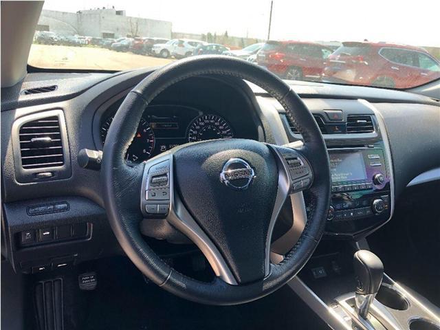 2014 Nissan Altima 2.5 SV (Stk: U2956) in Scarborough - Image 11 of 23