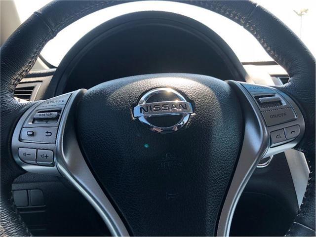 2014 Nissan Altima 2.5 SV (Stk: U2956) in Scarborough - Image 13 of 23