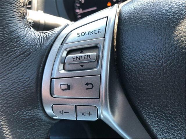 2014 Nissan Altima 2.5 SV (Stk: U2956) in Scarborough - Image 14 of 23
