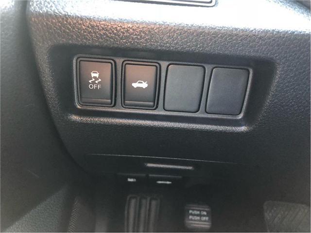 2014 Nissan Altima 2.5 SV (Stk: U2956) in Scarborough - Image 17 of 23