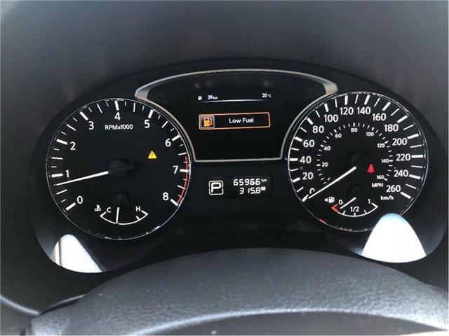 2014 Nissan Altima 2.5 SV (Stk: U2956) in Scarborough - Image 18 of 23