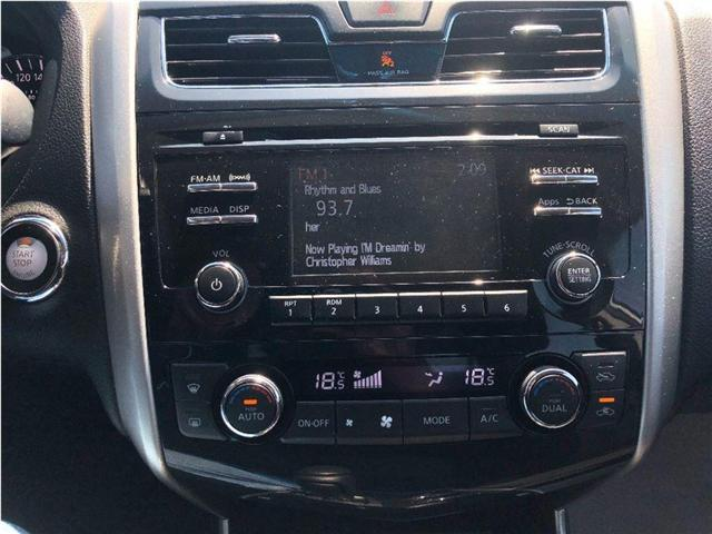 2014 Nissan Altima 2.5 SV (Stk: U2956) in Scarborough - Image 19 of 23