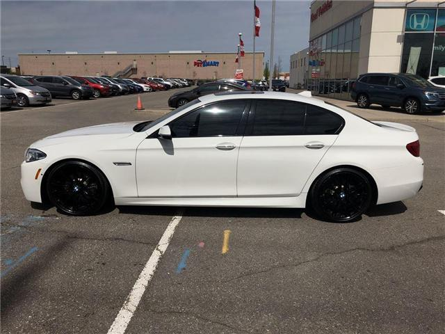 2016 BMW 535I xDrive, LUXURIOUS AND STUNNING! (Stk: 8118077B) in Brampton - Image 2 of 27