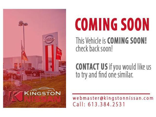 2018 Nissan Pathfinder Platinum (Stk: 18-476) in Kingston - Image 1 of 1