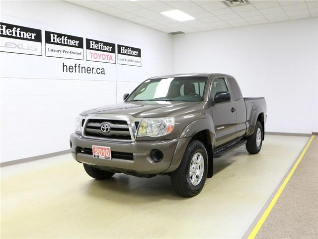 2010 Toyota Tacoma Base V6 (Stk: 185990) in Kitchener - Image 1 of 19
