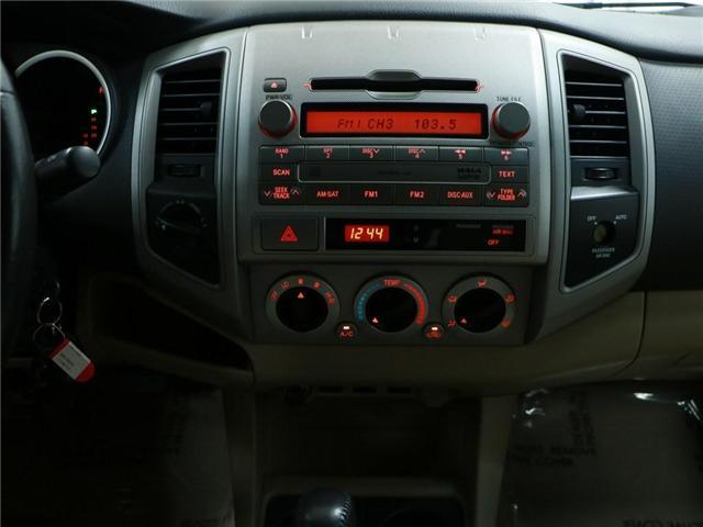 2010 Toyota Tacoma Base V6 (Stk: 185990) in Kitchener - Image 4 of 19