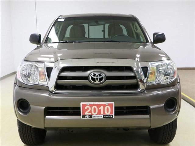 2010 Toyota Tacoma Base V6 (Stk: 185990) in Kitchener - Image 7 of 19