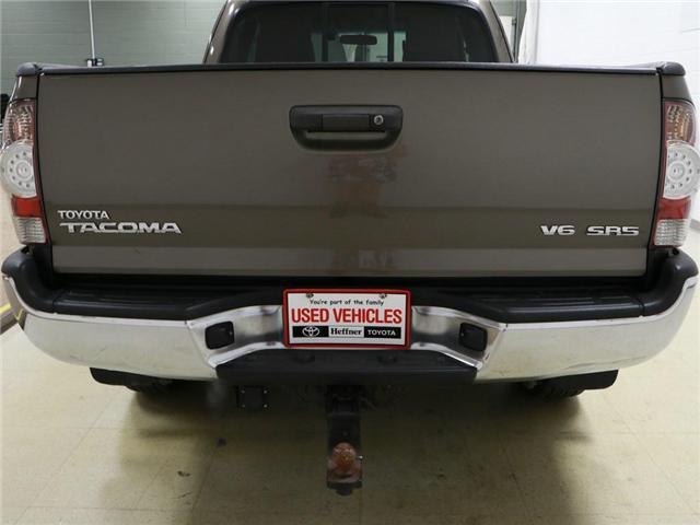 2010 Toyota Tacoma Base V6 (Stk: 185990) in Kitchener - Image 8 of 19