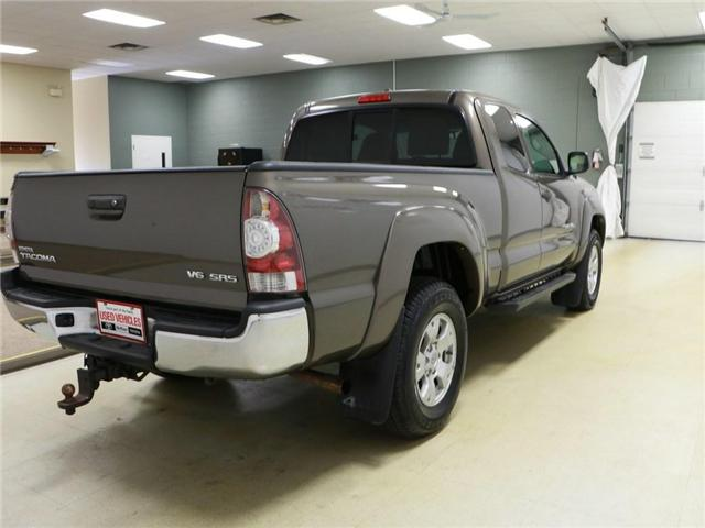 2010 Toyota Tacoma Base V6 (Stk: 185990) in Kitchener - Image 9 of 19