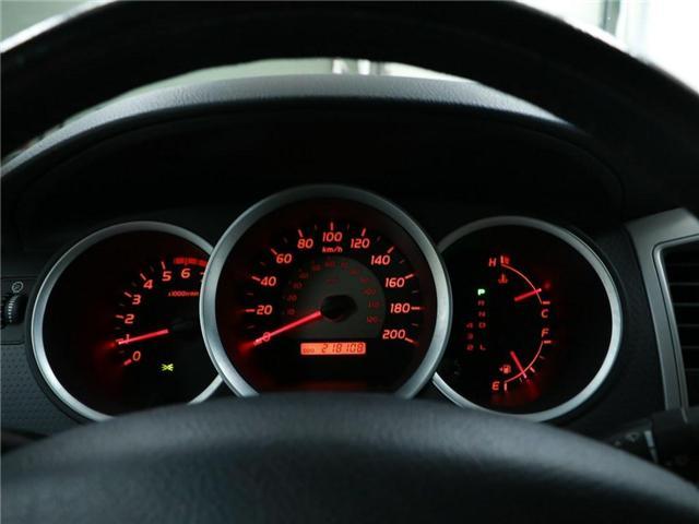 2010 Toyota Tacoma Base V6 (Stk: 185990) in Kitchener - Image 13 of 19