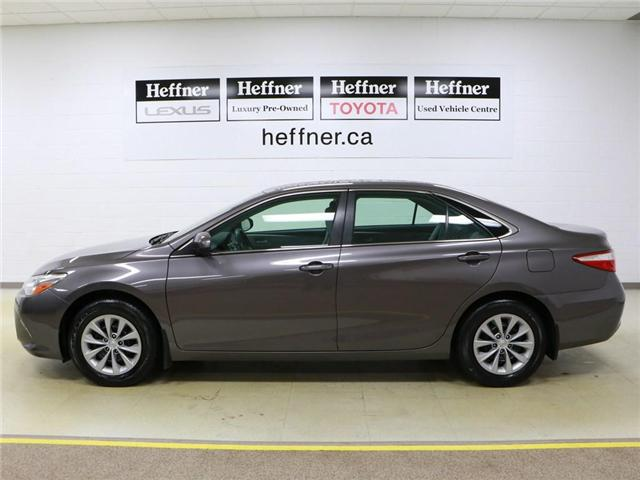 2015 Toyota Camry LE (Stk: 185961) in Kitchener - Image 5 of 21