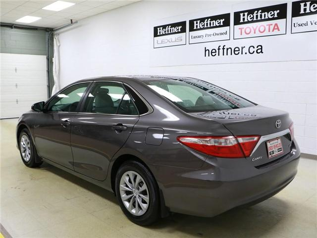 2015 Toyota Camry LE (Stk: 185961) in Kitchener - Image 6 of 21