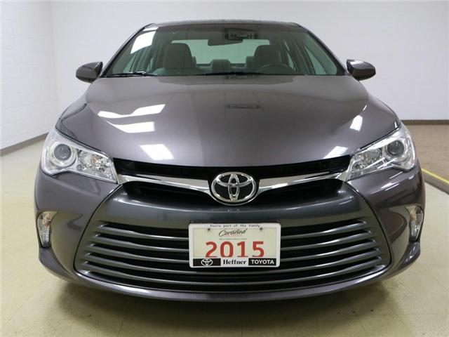 2015 Toyota Camry LE (Stk: 185961) in Kitchener - Image 7 of 21