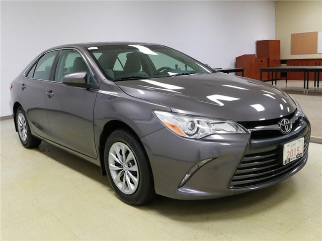 2015 Toyota Camry LE (Stk: 185961) in Kitchener - Image 10 of 21