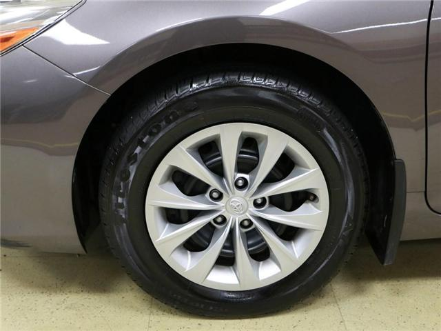 2015 Toyota Camry LE (Stk: 185961) in Kitchener - Image 21 of 21