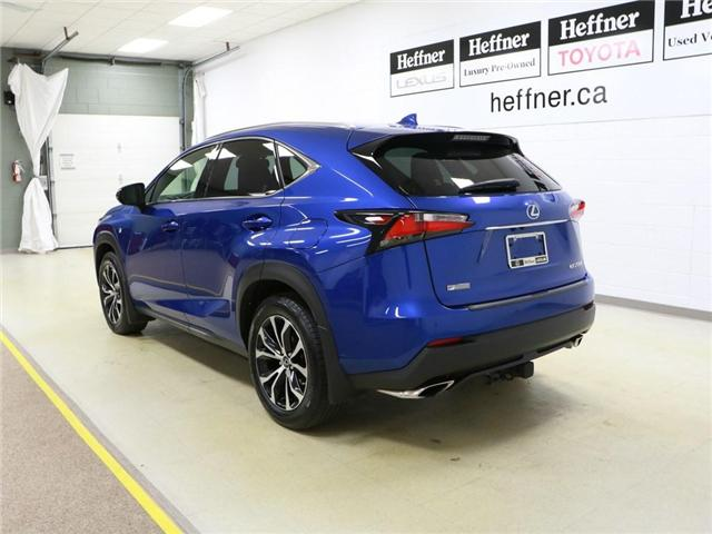 2016 Lexus NX 200t Base (Stk: 187235) in Kitchener - Image 6 of 24