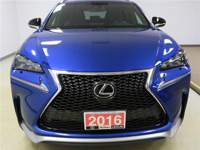 2016 Lexus NX 200t Base (Stk: 187235) in Kitchener - Image 7 of 24