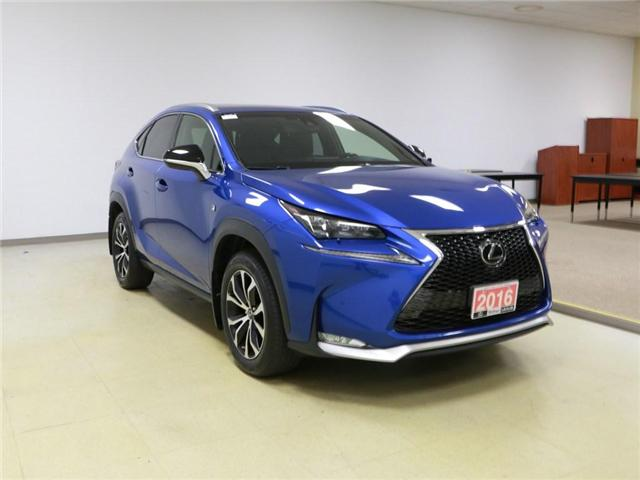 2016 Lexus NX 200t Base (Stk: 187235) in Kitchener - Image 10 of 24
