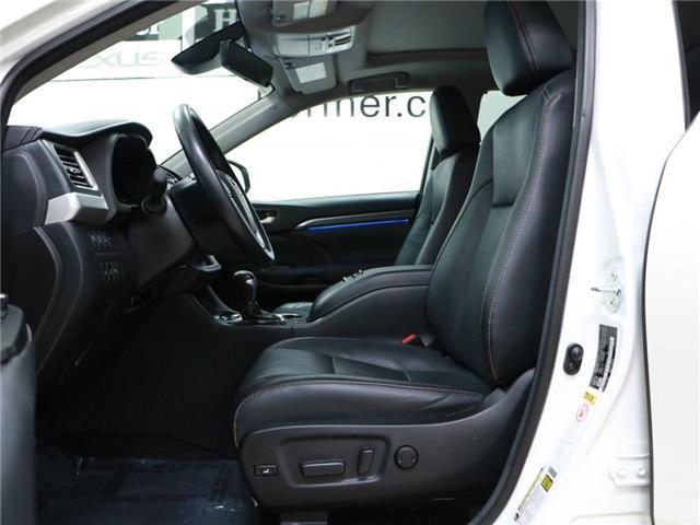 2017 Toyota Highlander  (Stk: 186001) in Kitchener - Image 2 of 29