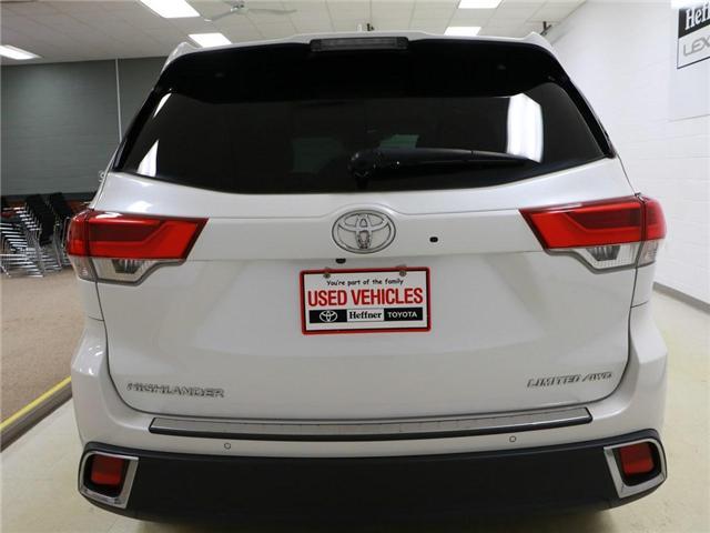 2017 Toyota Highlander  (Stk: 186001) in Kitchener - Image 8 of 29