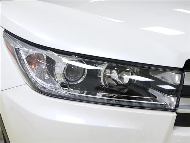 2017 Toyota Highlander  (Stk: 186001) in Kitchener - Image 11 of 29