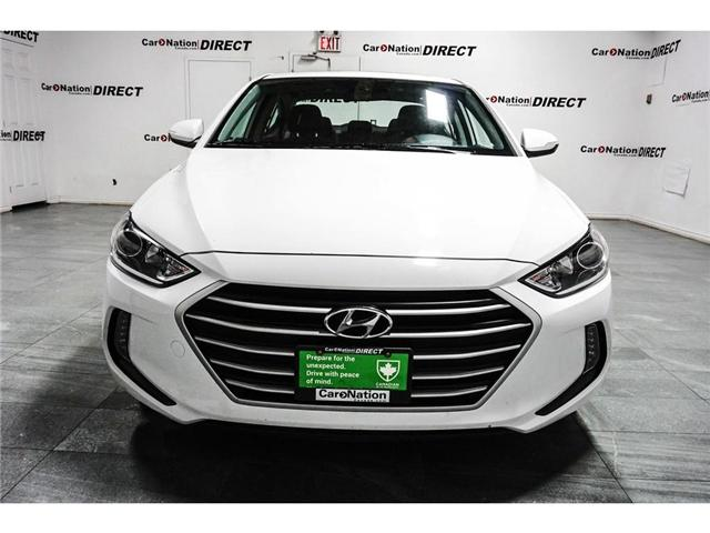 2018 Hyundai Elantra  (Stk: DRD1796) in Burlington - Image 2 of 30