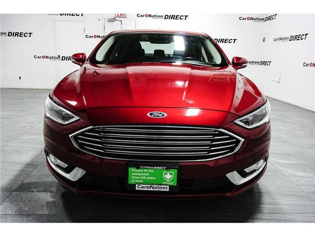 2017 Ford Fusion SE (Stk: DRD1818) in Burlington - Image 2 of 30