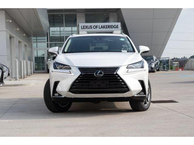 2019 Lexus NX 300 Base (Stk: L19022) in Toronto - Image 2 of 28