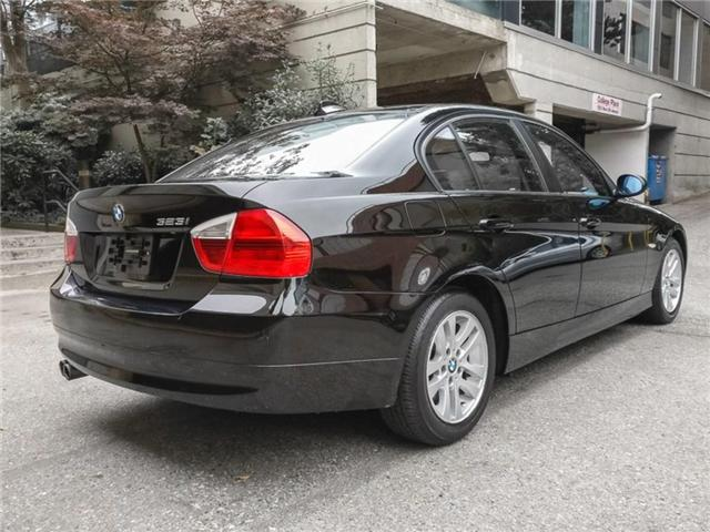2008 BMW 323 i (Stk: B95461) in Vancouver - Image 2 of 22