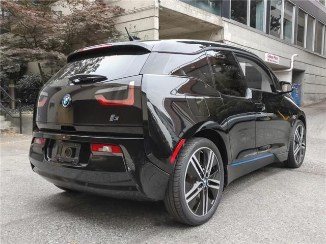 2016 BMW i3 Base (Stk: B66090) in Vancouver - Image 2 of 23