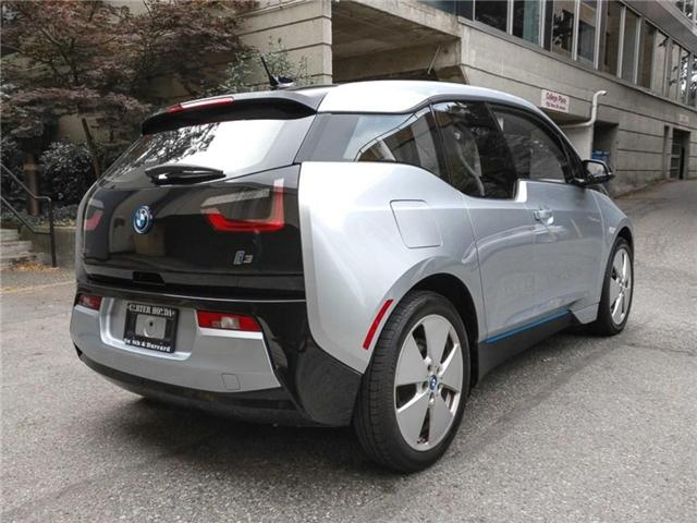 2015 BMW i3 Base (Stk: B73520) in Vancouver - Image 2 of 24