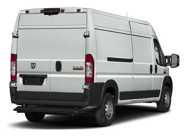 2018 RAM ProMaster 2500 High Roof (Stk: J159600) in Surrey - Image 3 of 7
