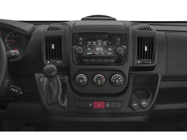 2018 RAM ProMaster 2500 High Roof (Stk: J159601) in Surrey - Image 7 of 7