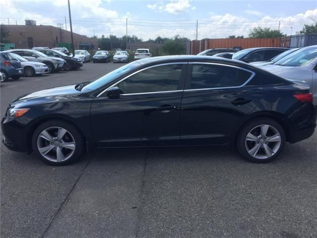 2015 Acura ILX Base (Stk: 400340P) in Brampton - Image 2 of 3