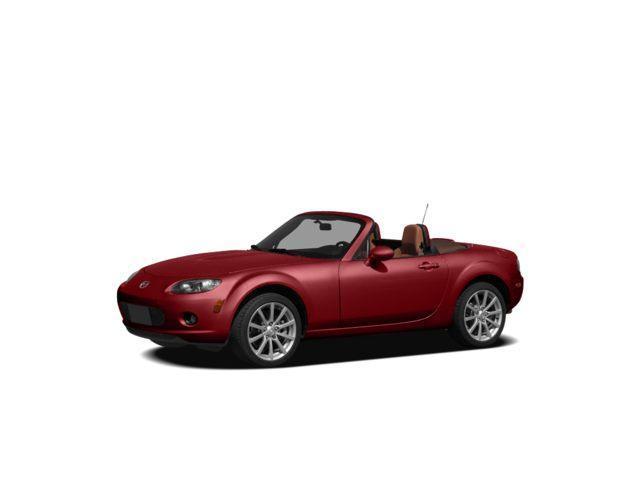 2007 Mazda MX-5 GT at $15750 for sale in Kitchener - Grand River BMW