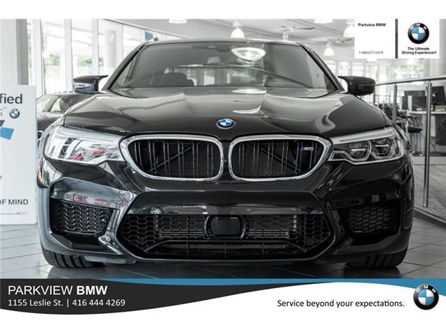 2018 BMW M5 Base (Stk: PP8127) in Toronto - Image 2 of 22