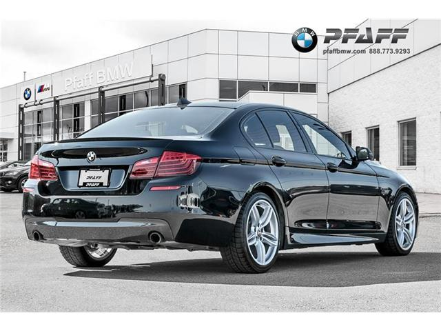 2015 BMW 535i xDrive (Stk: 19829A) in Mississauga - Image 2 of 19