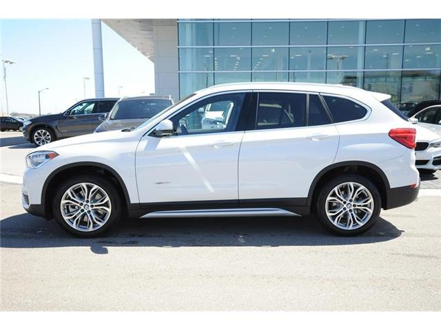 2018 BMW X1 xDrive28i (Stk: 8H30036) in Brampton - Image 2 of 12