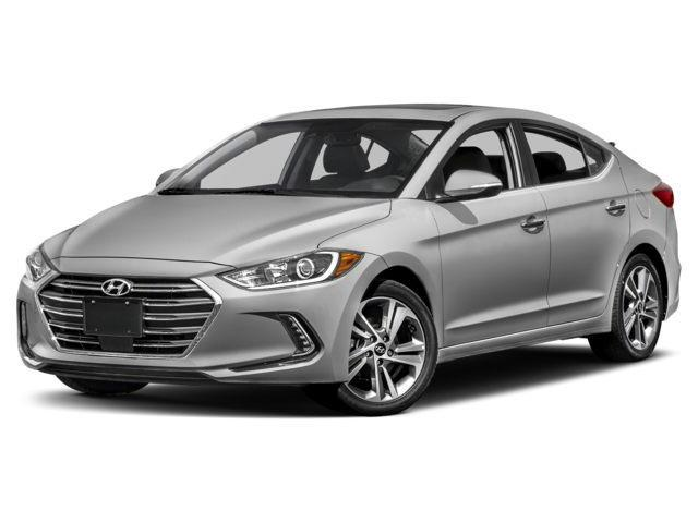 2018 Hyundai Elantra Limited (Stk: EA18028) in Woodstock - Image 1 of 9