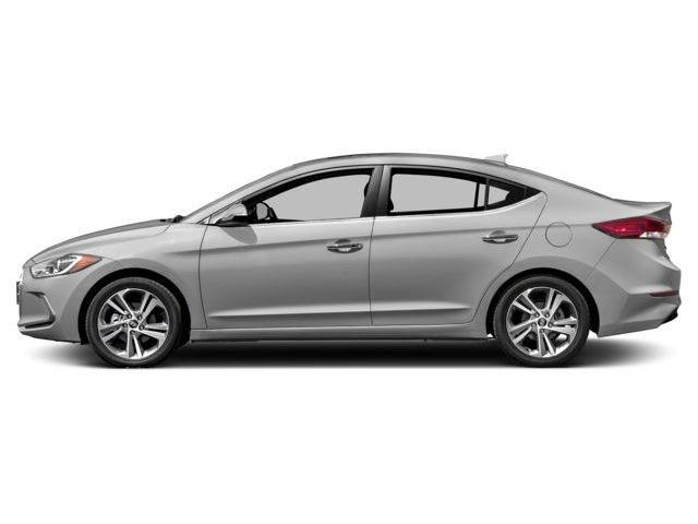 2018 Hyundai Elantra Limited (Stk: EA18028) in Woodstock - Image 2 of 9