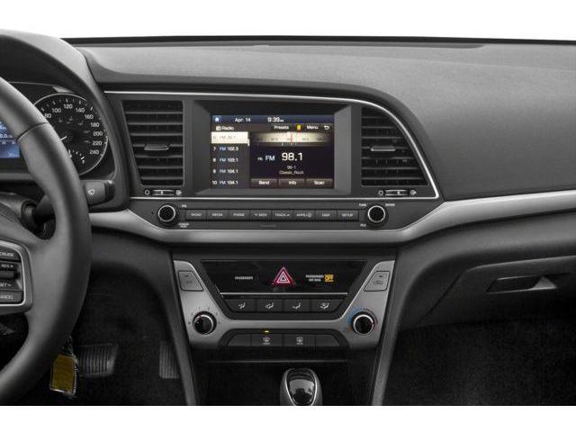 2018 Hyundai Elantra GLS (Stk: EA18029) in Woodstock - Image 7 of 9