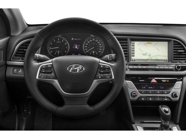 2018 Hyundai Elantra Limited (Stk: EA18030) in Woodstock - Image 4 of 9