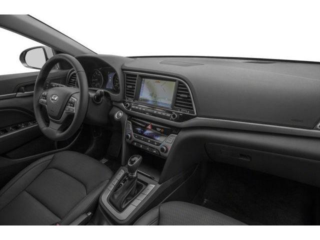 2018 Hyundai Elantra Limited (Stk: EA18030) in Woodstock - Image 9 of 9