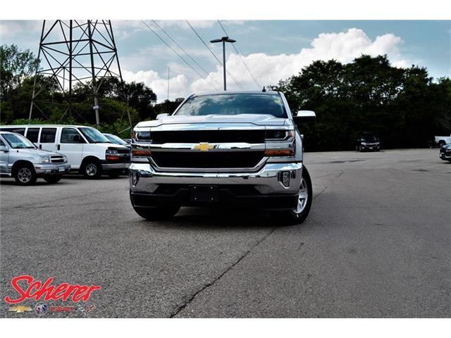 2018 Chevrolet Silverado 1500 1LT (Stk: 1813260) in Kitchener - Image 1 of 9