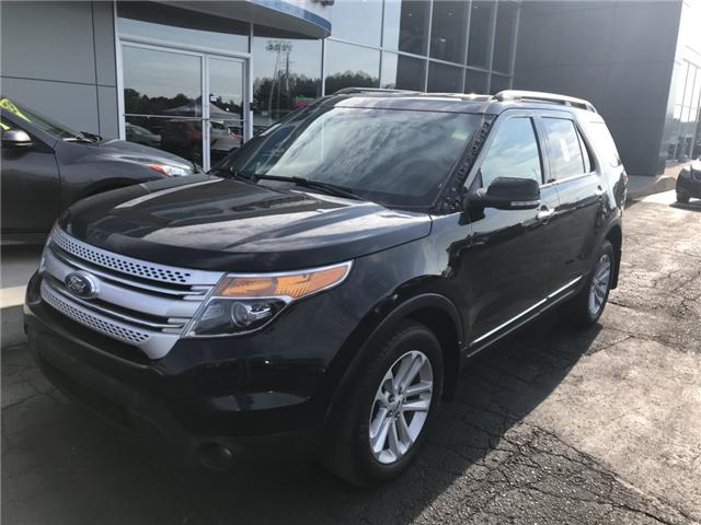 2015 Ford Explorer XLT (Stk: 21345) in Pembroke - Image 2 of 13