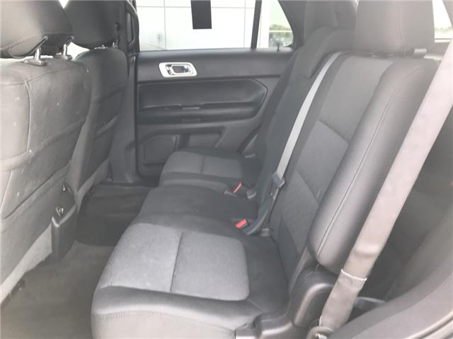 2015 Ford Explorer XLT (Stk: 21345) in Pembroke - Image 6 of 13