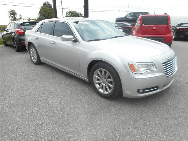 2012 Chrysler 300 Limited (Stk: NC3630) in Cameron - Image 2 of 9