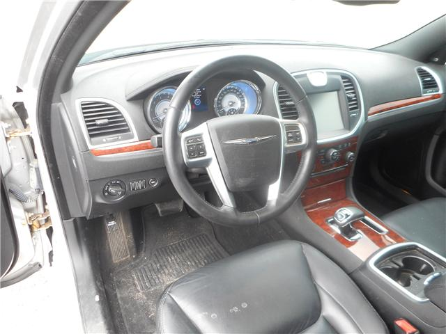 2012 Chrysler 300 Limited (Stk: NC3630) in Cameron - Image 6 of 9