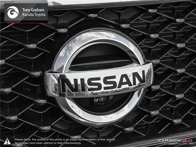 2016 Nissan Pathfinder SL (Stk: B2802) in Ottawa - Image 9 of 28
