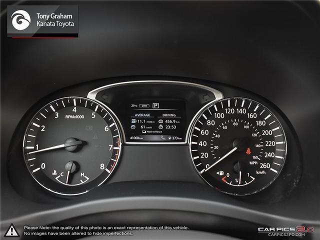 2016 Nissan Pathfinder SL (Stk: B2802) in Ottawa - Image 15 of 28
